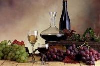 Как сделать вино в домашних условиях?